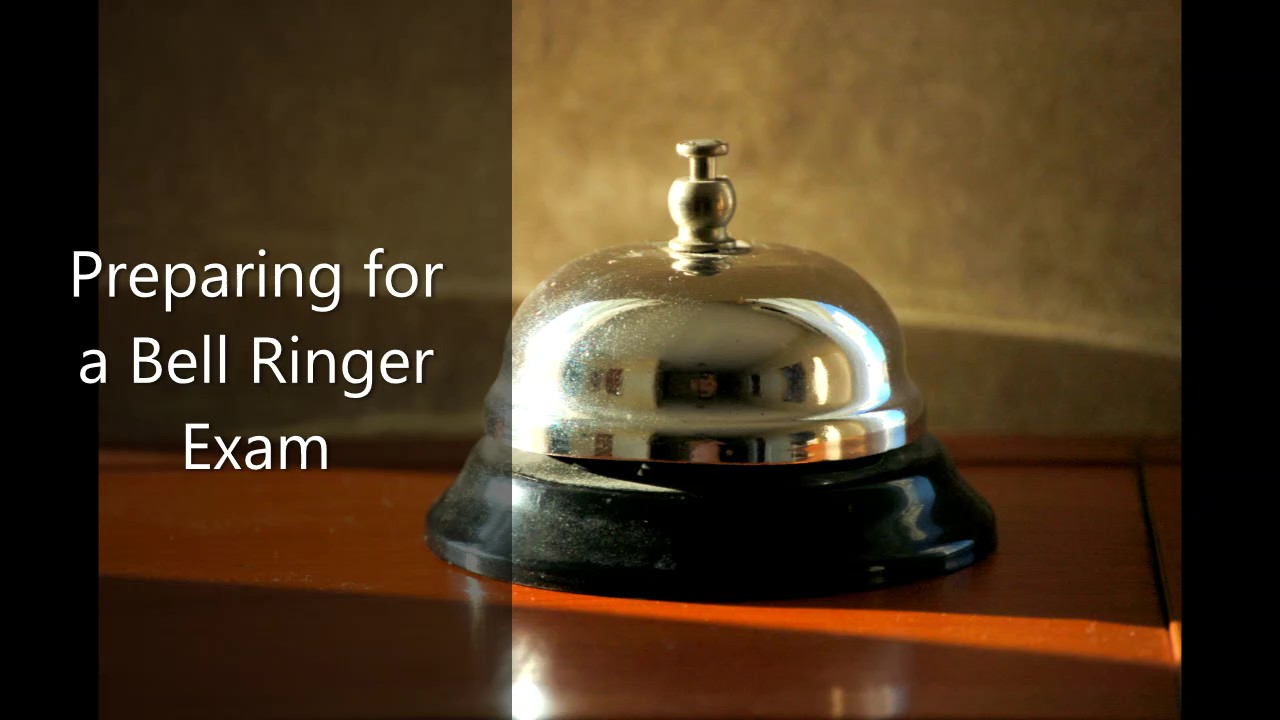 How To Prepare For An Anatomy Bell Ringer Exam Mastering Clinical